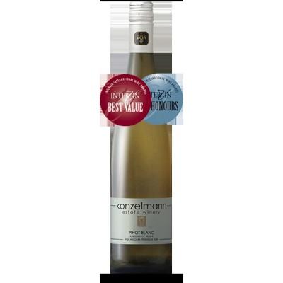 Pinot Blanc VQA, Konzelmann Estate Winery 2016 - Case of 12 White Wine