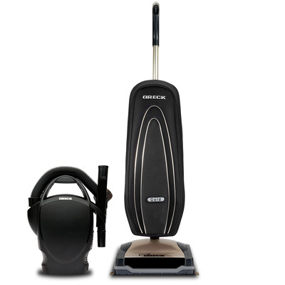 'Forever' Series Gold Power Team Vacuum Combo (Upright + Handheld)