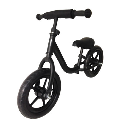 Black Mamba Sports Edition Balance Bike