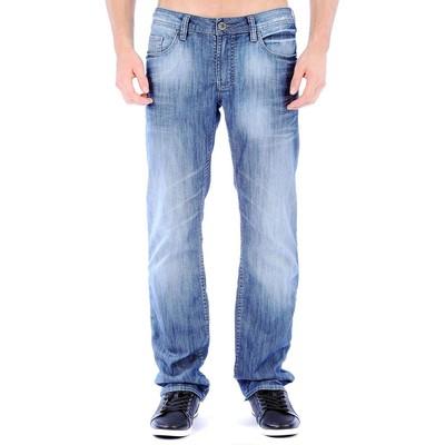 Buffalo Jeans SIX-X INDIGO SLIM STRAIGHT