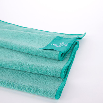 [the sister] Emerald Mat Towel