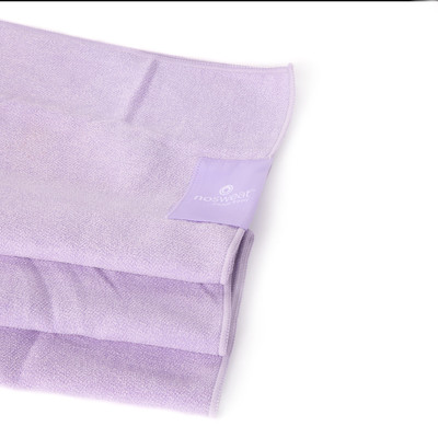 [the sister] Violet Mat Towel