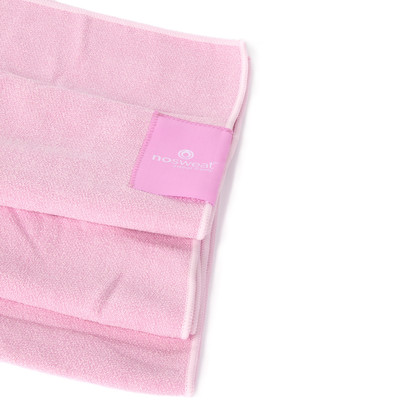 [the sister] Lilac Pink Mat Towel
