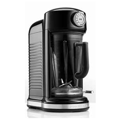 KitchenAid Magnetic Blender - Black