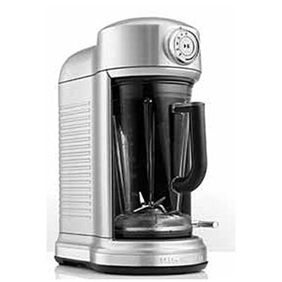 KitchenAid Magnetic Blender - Silver
