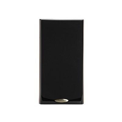 Polk Audio LSiM703 Black Mahogany Bookshelf speakers (LSiM703) Each