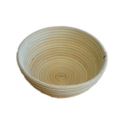 """Bread Rising Basket - Round -  8 1/2"""""""
