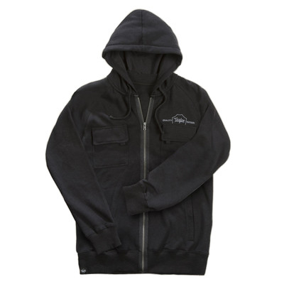 Taylor Fashion Fleece Jacket - Large - Taylor Guitars - Taylorware, Home and Gifts - 28966
