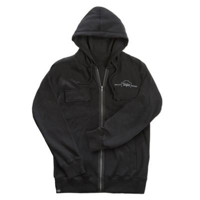 Taylor Fashion Fleece Jacket - XXL - Taylor Guitars - Taylorware, Home and Gifts - 28968