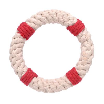 Jax & Bones Lifesaver Rope Dog Toy