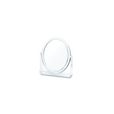 Oval Vanity 7X