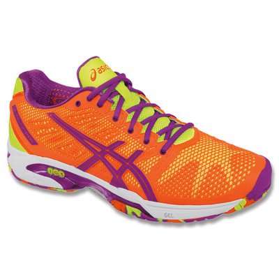 Asics Women's GEL-SOLUTON Speed 2 Tennis Shoes