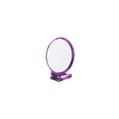 Hand Held 10X and True Image - Purple Swirl