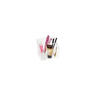 Beauty Organizers - Compact & Chic Acrylic Organizer