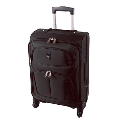 "Atlantic Fashionaire II 20"" Spinner Luggage"