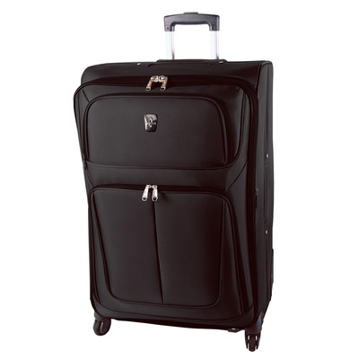 "Atlantic Fashionaire II 28"" Spinner Luggage"