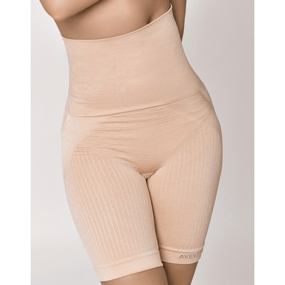 Women's Cooling Shaping Shorts - Nude