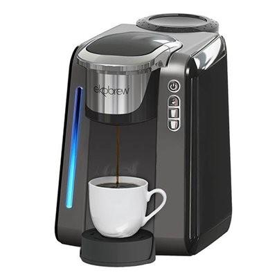 Ekobrew™ Universal 1-Cup Coffee Machine