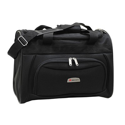 "Destiny 16"" Carry-On Duffle Bag - Black Color"