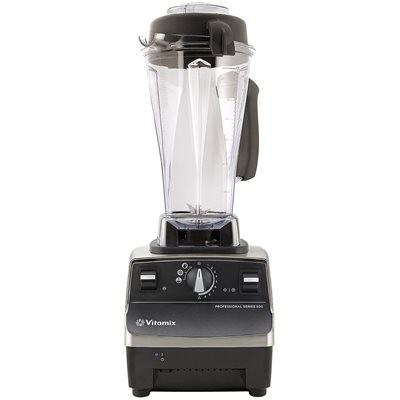 Vitamix Pro Series 500 Blender - Black