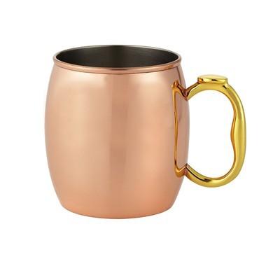 20-Ounce Moscow Mule Copper Mug