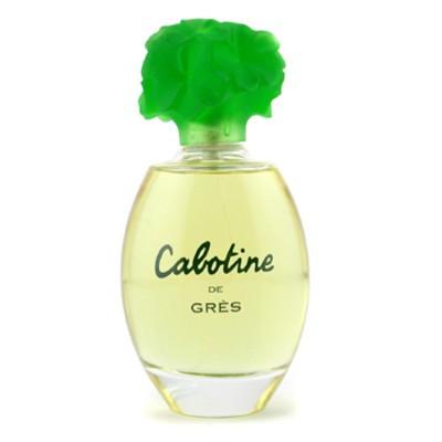 Cabotine 100ml Eau de Toilette Spray for Women