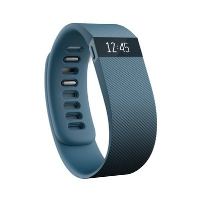 Fitbit Charge Wireless Activity Tracker, Slate