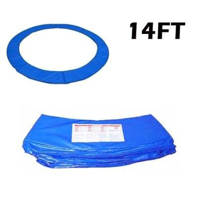 14' Replacement Trampoline Safety Pad Blue