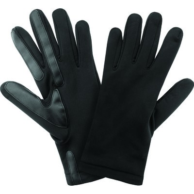 Ladies Thermal Texting Gloves - Black
