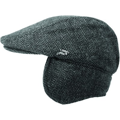 Men's Ivy League Hat - Black