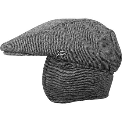 Men's Ivy League Hat grey