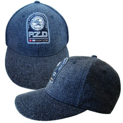Men's  Baseball Cap Grey