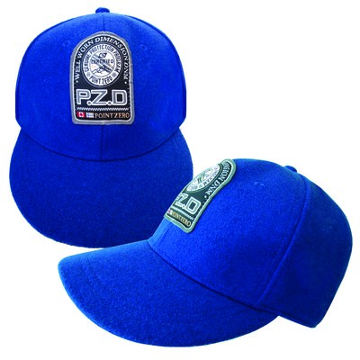 Men's Baseball Cap Blue