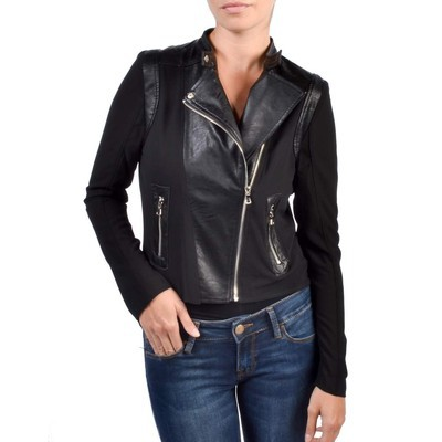 Fate MOTORCYCLE LEATHER JACKET