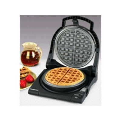 Belgian Waffler - Round - Floating Top