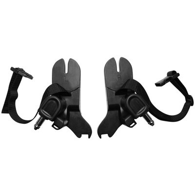 Baby Jogger City Series Car Seat Adapter - Graco Click Connect