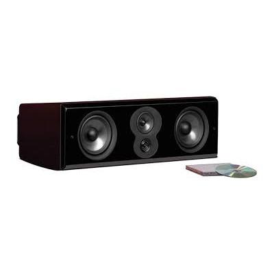 Polk Audio LSi M706c Black Mahogany Center Channel Speaker (LSiM706c) Each