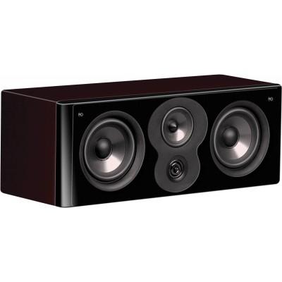 Polk Audio LSi M704c Black Mahogany Center Channel Speaker (LSiM704c) Each