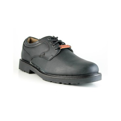 Men's Dockers 'Barlow' Leather Plain toe oxford