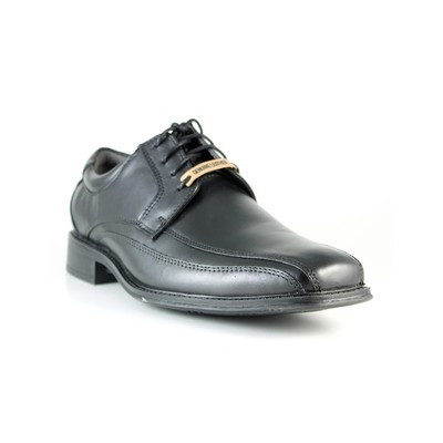 Men's Dockers 'Endow' Leather Double twin track slip on