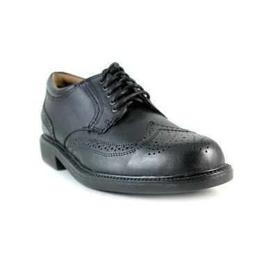 Men's Dockers 'Exchange' Leather Wing tip oxford