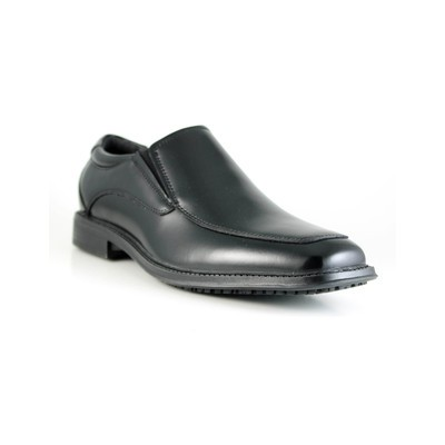 Men's Dockers 'Geary' Leather Anti-slip slip on