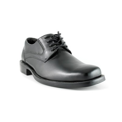 Men's Dockers 'Merger' Leather Plain toe oxford