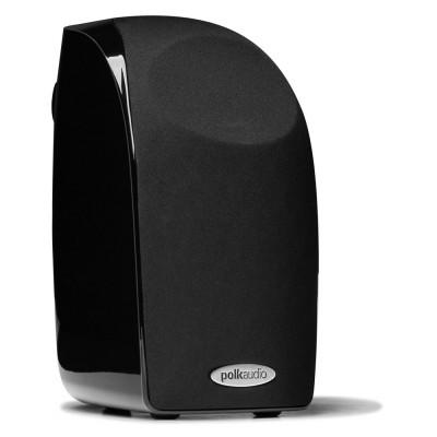 Polk Audio TL1 Satellite Speakers Black (TL1) Each