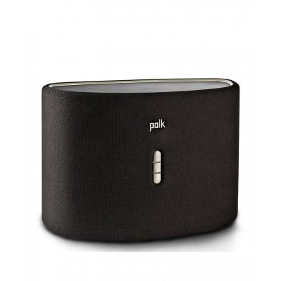 Polk Audio Omni S6 High Performance Wireless Speaker (Omni S6 Black) Each