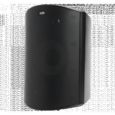 Polk Audio Atrium8 SDI All-Weather Indoor/Outdoor Loudspeaker Black (Atrium8 SDI) Each (Atrium8 SDI Black)