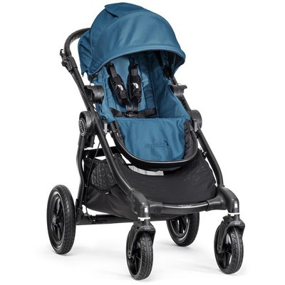 Baby Jogger City Select Convertible Stroller