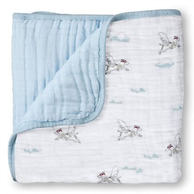 Aden + Anais Classic Muslin Dream Blanket