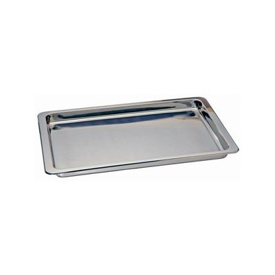 Jelly Roll Pan - Stainless Steel