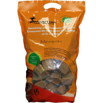 Montana Grilling Gear Mesquite Smoking Chunks